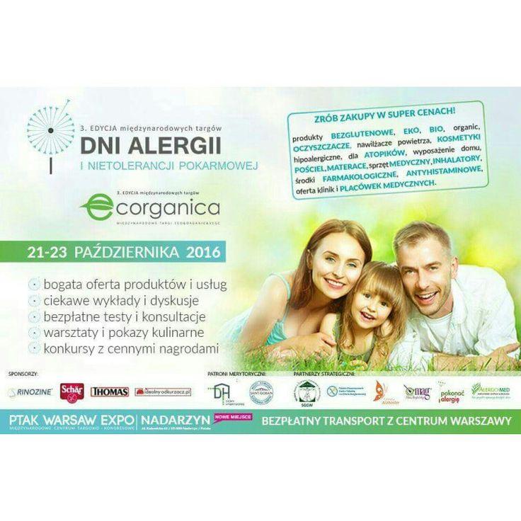 Zapraszamy. #alergia #astma #roztocza #atopowe #alergsova
