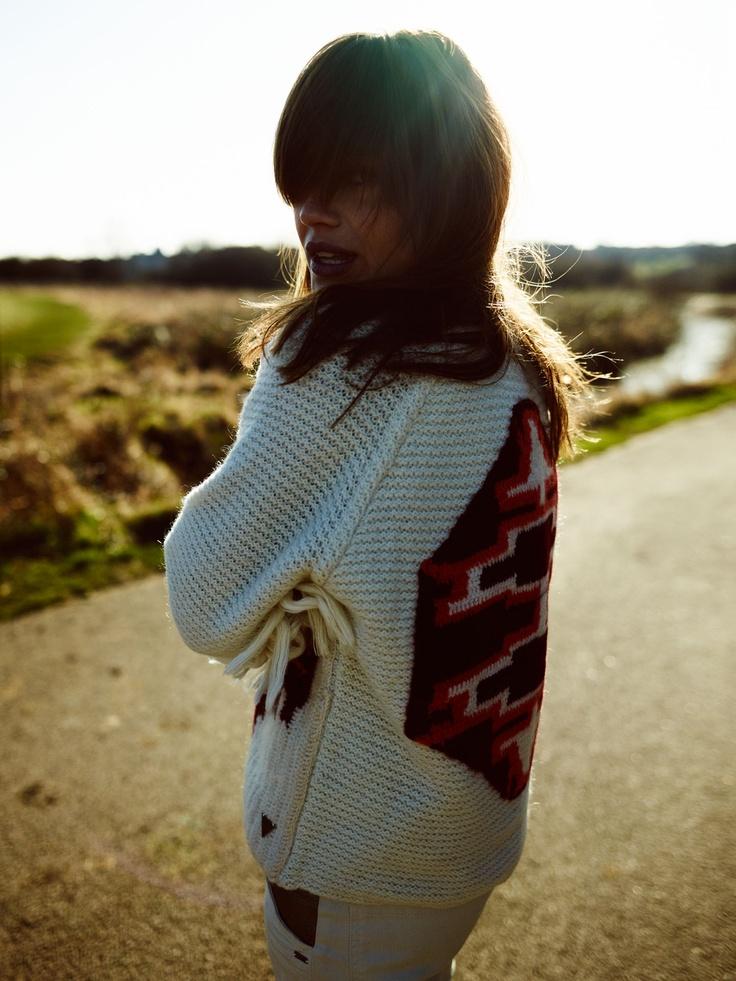 Maison Scotch presents the Winter Essentials for women