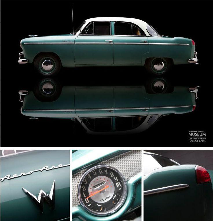 32 Best Willys Aero. Images On Pinterest