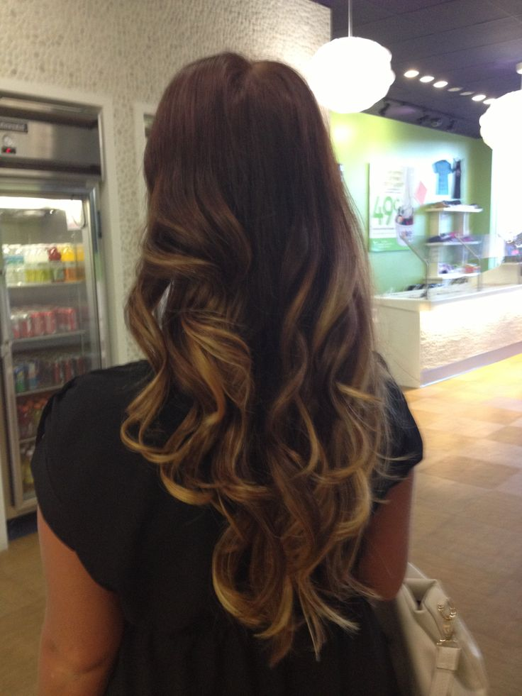 17 best ideas about ombre on dark hair on pinterest dark for A janet lynne salon