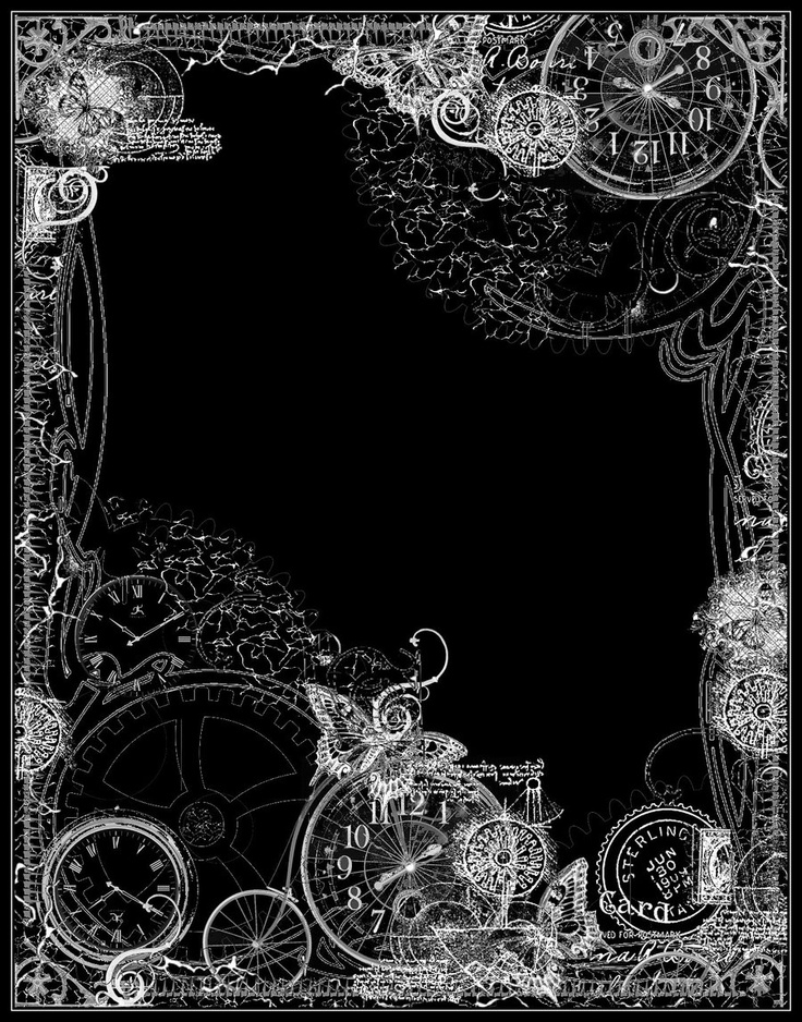 172 Best Images About Stencils Templates On Pinterest Glass Etching Stamps And Steampunk