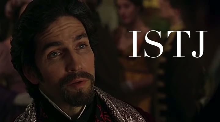 Edmond Dantes ISTJ | The Count of Monte Cristo MBTI