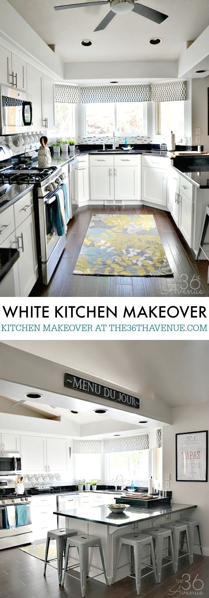 1708 best Kitchen Decor And Design images on Pinterest | 18th ...