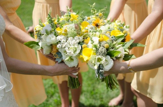 SLOW FLOWERS Podcast: A Lavender Farm Wedding with Local Flowers grown by Nancy and Jim Cameron of Destiny Hill Farm (Episode 157)