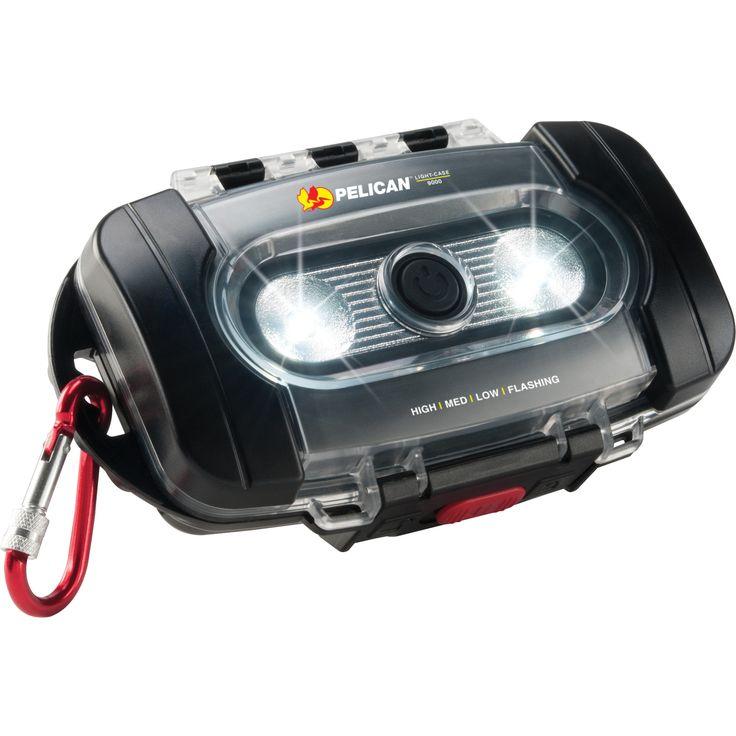 Pelican 9000 Black Light Case