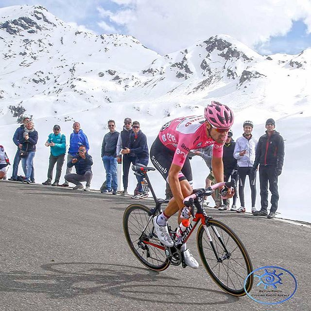 Tom Dumoulin Stelvio Stage 16 Giro100 photo by robertobettini @bettiniphoto