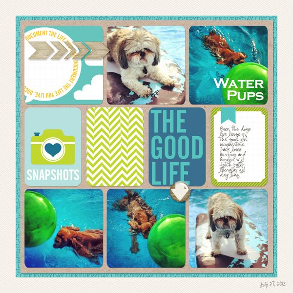 Digital Project Life   Jenn McCabe available at digitalprojectlife.com  Becky Higgins Project Life: Template K Honey Edition 3x4 Filler Cards Honey Edition 3x4 Journaling Cards Honey Edition First & Last Page Cards Midnight Paper Pack 1 Midnight Paper Pack 2 Clementine Paper Pack also:  Amy Wolff: That's Life elements
