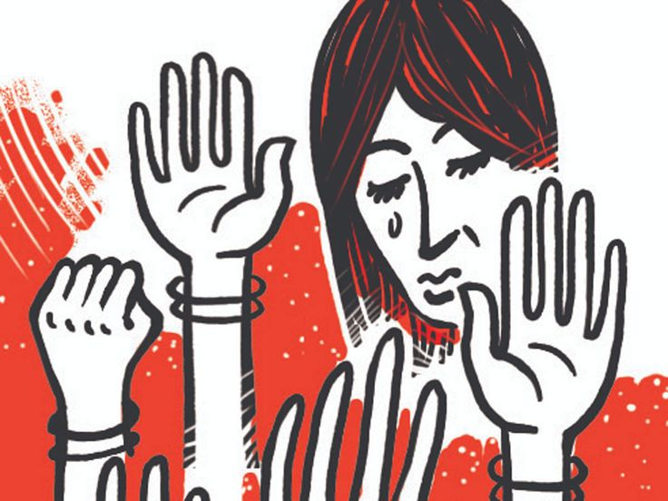 MeToo storm in AIR, 9 complainants sacked Storm