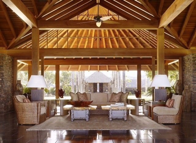 78 best images about hawaiian houses on pinterest for Hawaiian style architecture