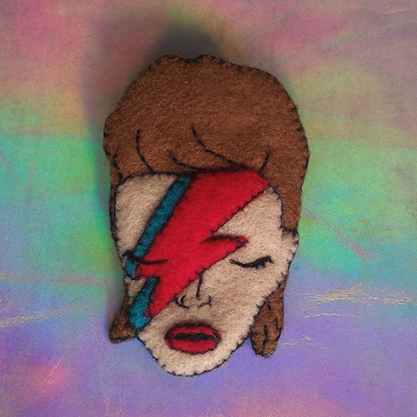 David Bowie was one of my all-time musical heroes. His music has touched so many lives. He was a true rock legend, fashion icon, actor, a pioneer of many other art forms, a true visionary. And like…