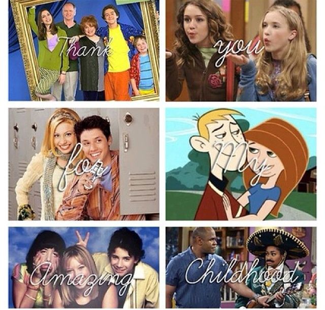 Miss the old disney channel!!!!
