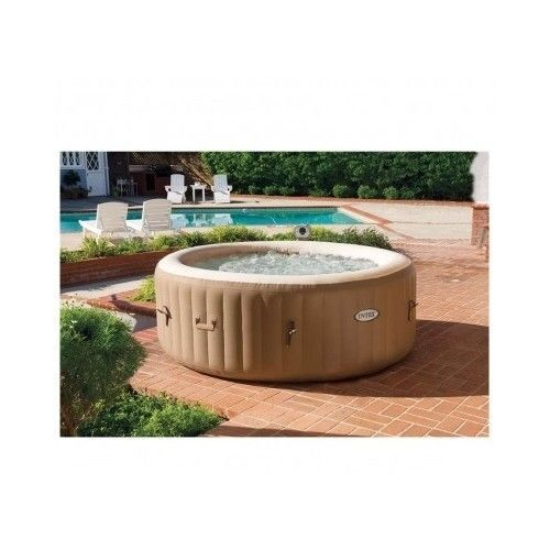 Oltre 25 fantastiche idee su jacuzzi intex su pinterest for Leclerc piscine intex