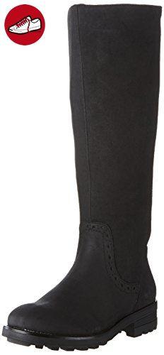 Esprit Queeny Bootie, Schuhe, Stiefel & Boots, Hohe Boots, Braun, Grau, Female, 37