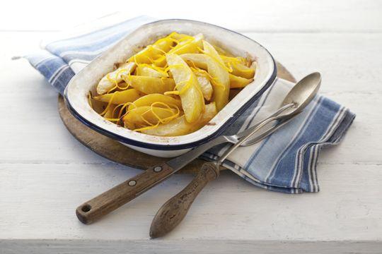 Free kumara and lemon bake recipe. Try this free, quick and easy kumara and lemon bake recipe from countdown.co.nz.