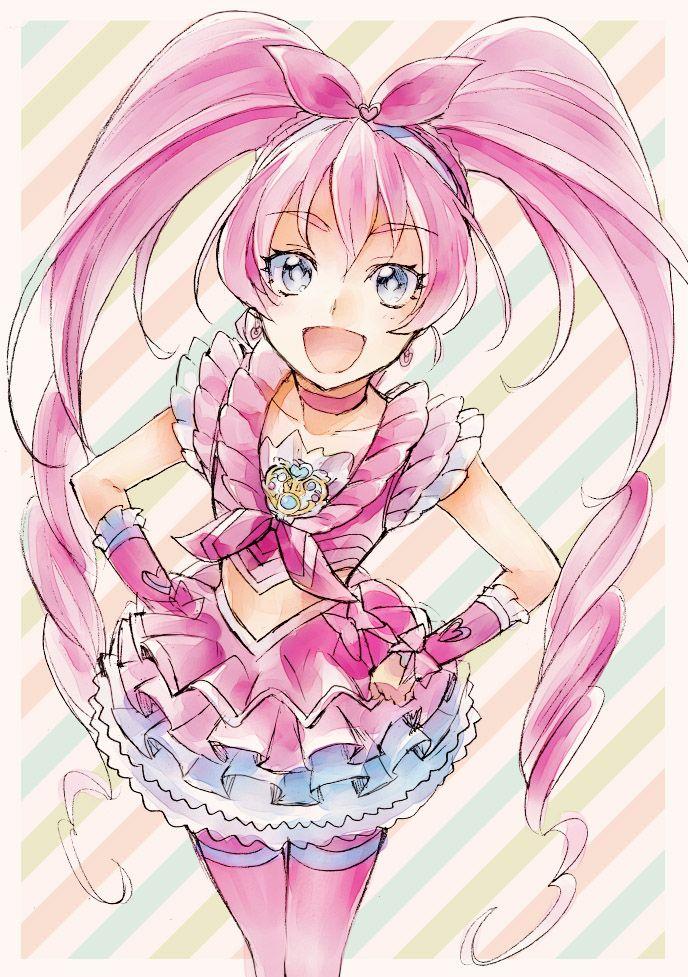 Melody (Hibiki)