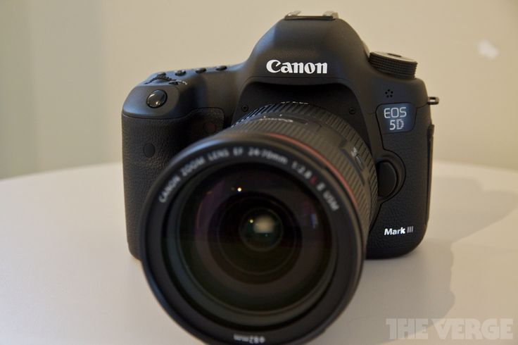The new Canon 5D Mark III is certainly something to drool over for Canon fans looking for that full-frame DSLR. It also means that there will be some seriously great deals on the Mark II, which is still a sensational camera.