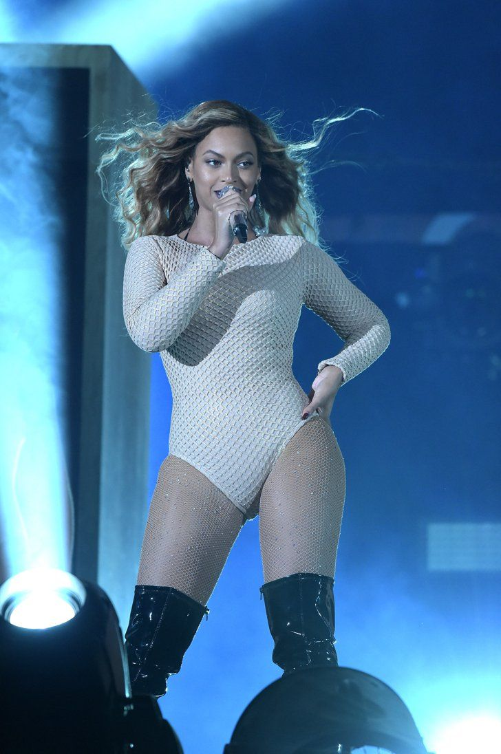 Pin for Later: Tons of Stars Teamed Up For a Good Cause at the Global Citizen Festival Beyoncé