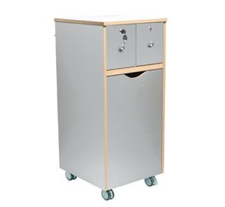 Royal locker | Healthcare Furniture | Teal