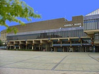 Derby Assembly Rooms - Derby