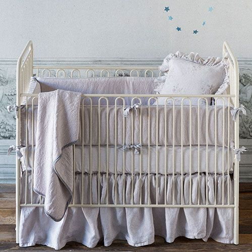 Adele Baby Bedding from PoshTots