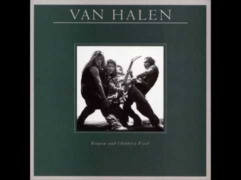 There is something about so many Van Halen songs that makes them a really freaking excellent soundtrack for skating Everybody Wants Some!! ADD