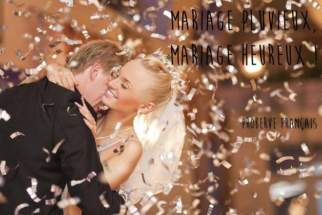 Citation mariage (proverbe français)