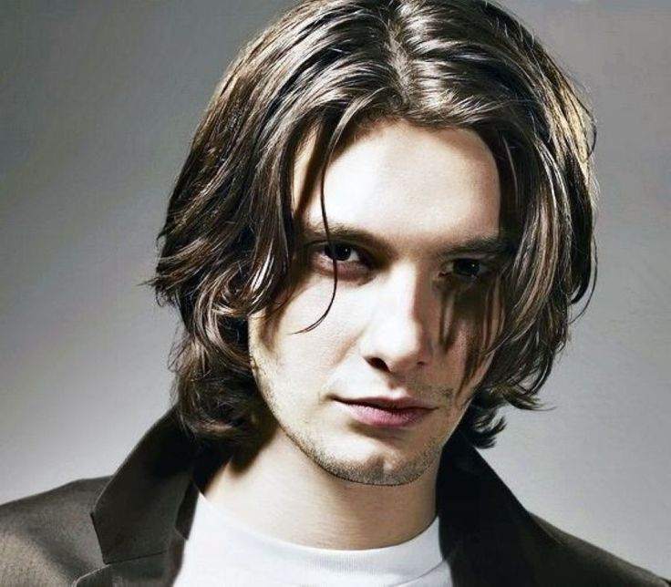 Good Hairstyles For Boys With Long Hair