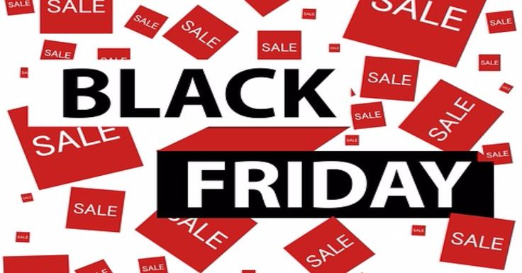 It's here :-)  Click The Link To Check Out This Black Friday Awesomeness! http://tracklix.com/aauq