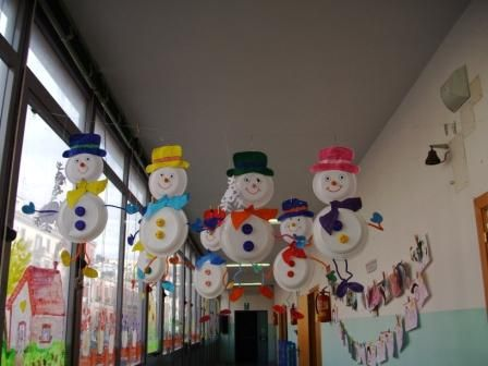 This will be great to paste kids pics as snowman