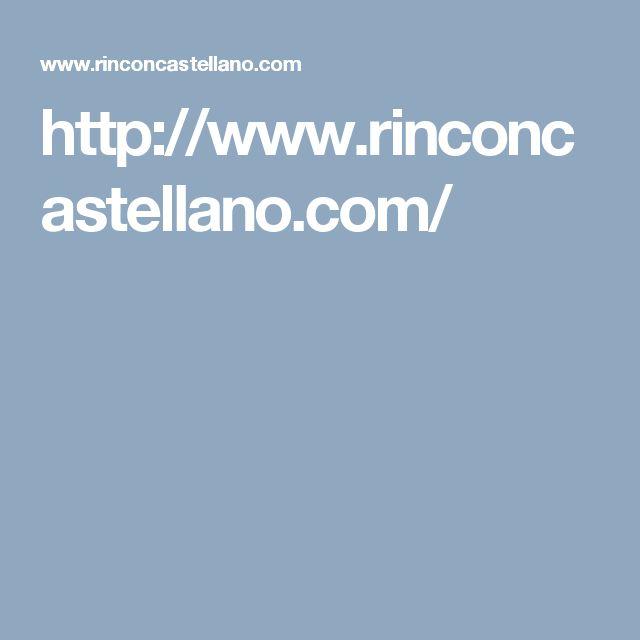 http://www.rinconcastellano.com/