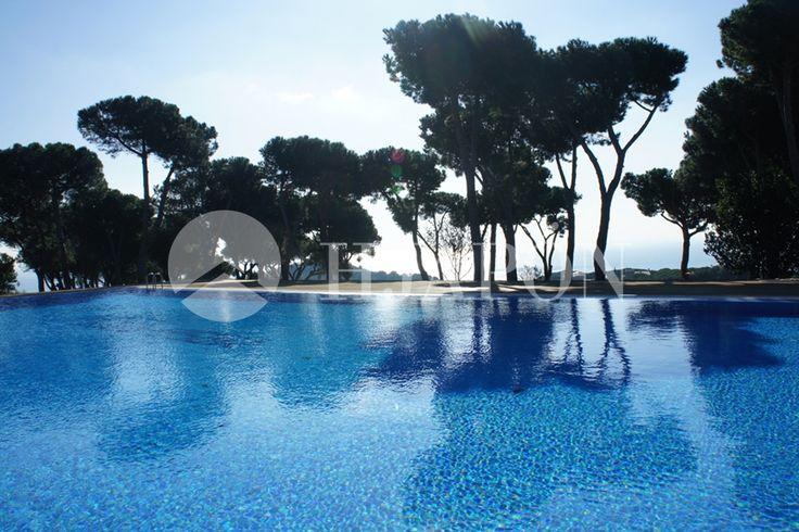 Magnificent villa for sale in Llavaneras, Maresme, Barcelona
