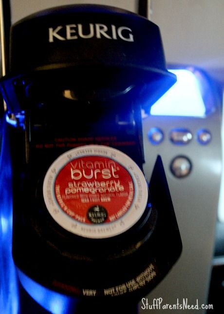 Brew Over Ice Hacks for The Best K Cup Flavors Ever! - Stuff Parents Need