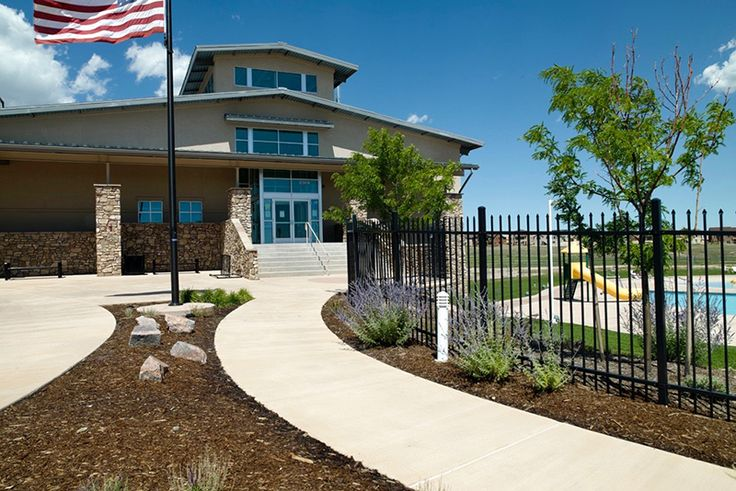 13 best campbell homes meridian ranch images on - Campbell community center swimming pool ...
