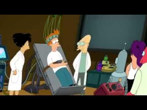 Futurama Full Episodes Season 7 Episode 23 Game of Tones