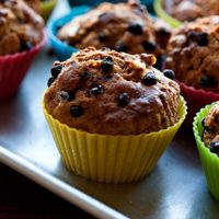 Healthy Baking for Diabetes - Type 2 Diabetes - Everyday Health
