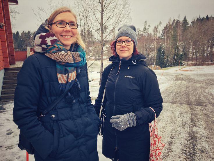 Sastamalan fiksut esimiehet 1/2017