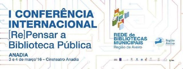 Vagos recebe visita de conferência sobre bibliotecas públicas