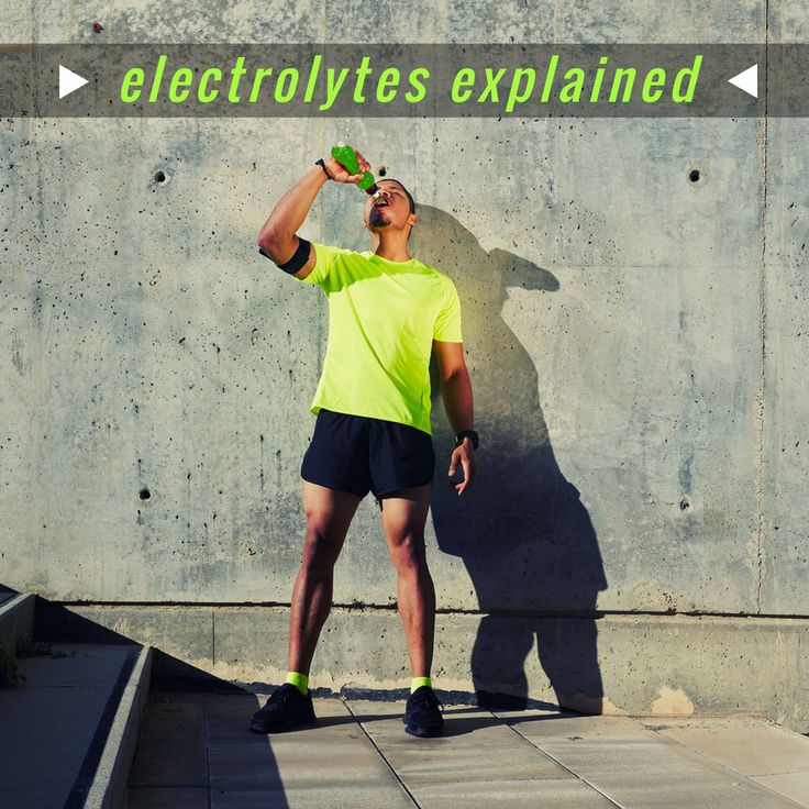 Heard about electrolytes but not quite sure why they are important? We explain more in our blog.  #staminade #goharder #electrolytes #sportsdrink #magnesium