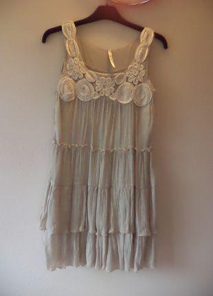 Kup mój przedmiot na #vintedpl http://www.vinted.pl/damska-odziez/krotkie-sukienki/12748452-sukienka-sweet-rogue-bez-koronka-retro-vintage-38
