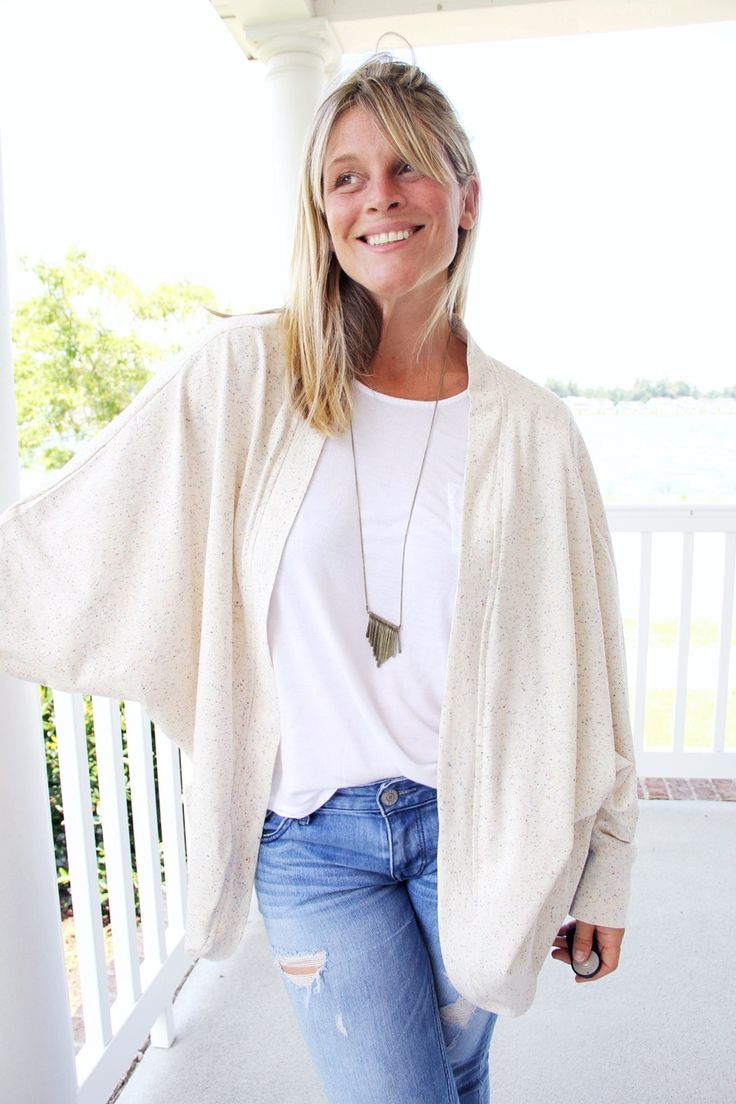 EEK!!! Ok, ok, ok – I seriously cannot contain my excitement over this post. To most people it is simply a basic slouchy cardigan. But to me, it is comfort all-day-errrry-day this Fall. I guess my excitement truly stems from the fact that I never feel like I have the right cover up to wear. …