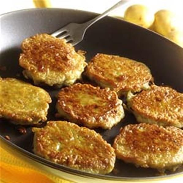 Kartoffelkager opskrift