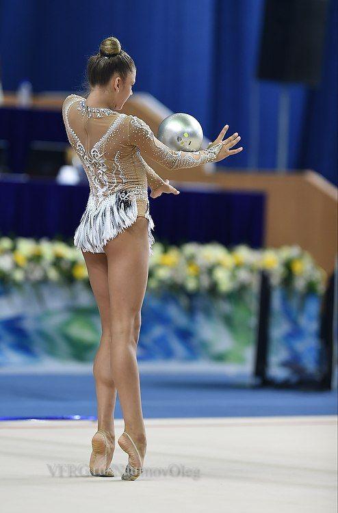 Aleksandra Soldatova (Russia) World Cup (Tashkent) 2015