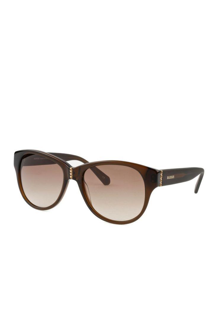 Balmain sunglasses | §UNGLASSES | Pinterest