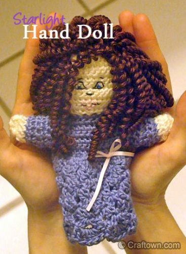 17 Best images about Free Crochet: Daily Crocheter Pattern ...