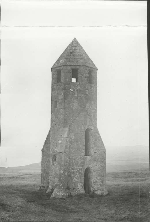 The First #Lighthouse - A 14th Century Relic At St Catherine Downs, Isle Of Wight… http://dennisharper.lnf.com/