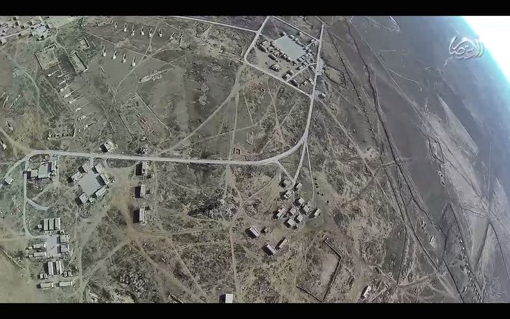 ISIS Drones Show Us the Future Of War  | In recent years, U.S. Military Planners have been considering an uncomfortable scenario: What happens as more countries acquire drones ? .. How will warfare change when the skies are filled with vehicles controlled remotely by enemies ? .. We're getting a preview right now in the Middle East.. [.READ MORE.]