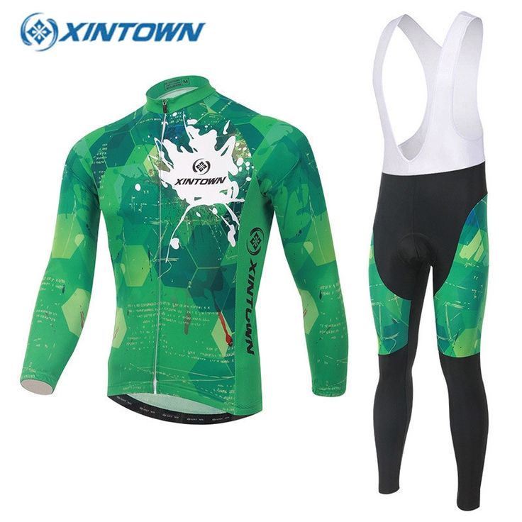 36.40$  Watch more here - http://ai1r8.worlditems.win/all/product.php?id=32710349506 -  XINTOWN Camisa de ciclismo Long sleeve mallot ciclismo Bicycle Funny Cycling Jerseys Bicicleta Mountain Bike Clothes Clothing