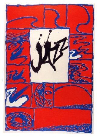 Pierre Alechinsky - Grand Jazz
