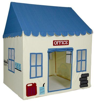 Pacific Play Tents My 1st Garage Play House SHARE: List Price: $299.99 $179.99Sale! (You Save 40%)Item: My 1st Garage Play House 1 ...