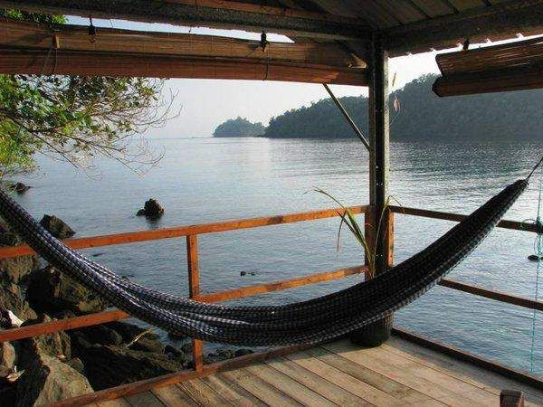 Just lying here without worry.. #iboih #Aceh #Sumatera #Indonesia #Adventure